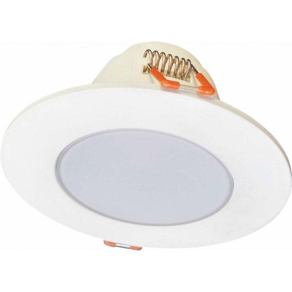 Greenlux LED BONO szögletes Fehér 8W Meleg fehér