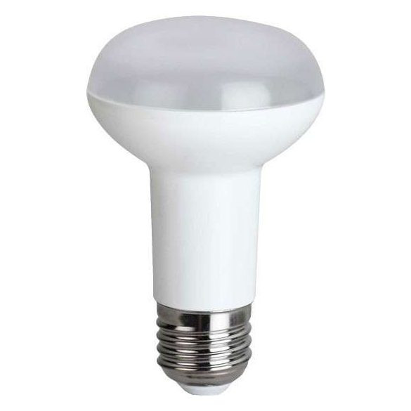 Greenlux LED izzó R63 E27 7W Meleg fehér