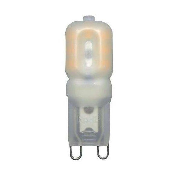 Greenlux LED izzó G9 3W Természetes fehér