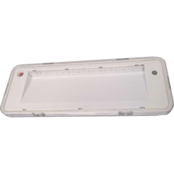 GREENLUX Ledes vészvilágító lámpa MAGION 180min 5,6W