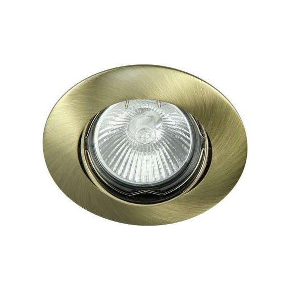 Greenlux DIO DTO2B-AB Spot lámpa MR16
