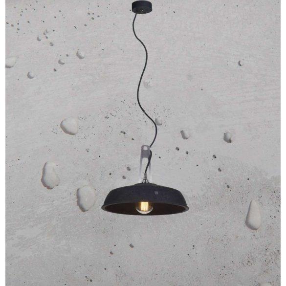 INDUSTRIOLA Beton Lámpa Natúr