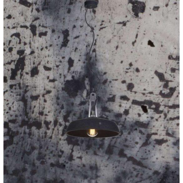 INDUSTRIOLA Beton Lámpa Só-Bors