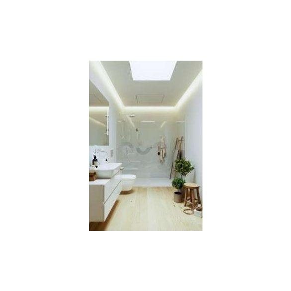 LED Alumínium Profil IPA12 Fehér 1 méter