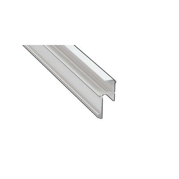 Led Alumínium Profil IPA12 2 méter Fehér