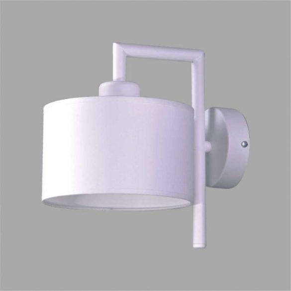 KAJA SIMONE WHITE fehér színű fali lámpa