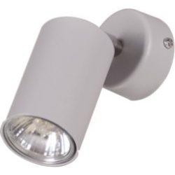 KAJA LORIS A-1 szürke színű fali lámpa