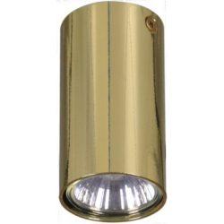 KAJA CORK A-1 arany színű mennyezeti lámpa