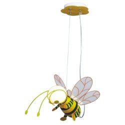 KAJA BZYK méhecske függesztett gyereklámpa