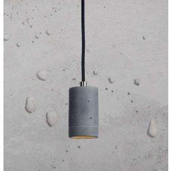 KALLA 11 Beton Lámpa Natúr