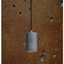 KALLA 11 Beton Lámpa Rozsda-szürke