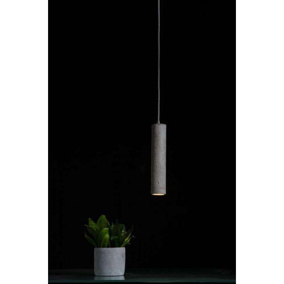 KALLA 31 Beton Lámpa Só-Bors