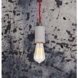 KALLA Beton Lámpa Só-Bors