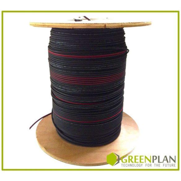 Solar Kábel Fekete 4mm2