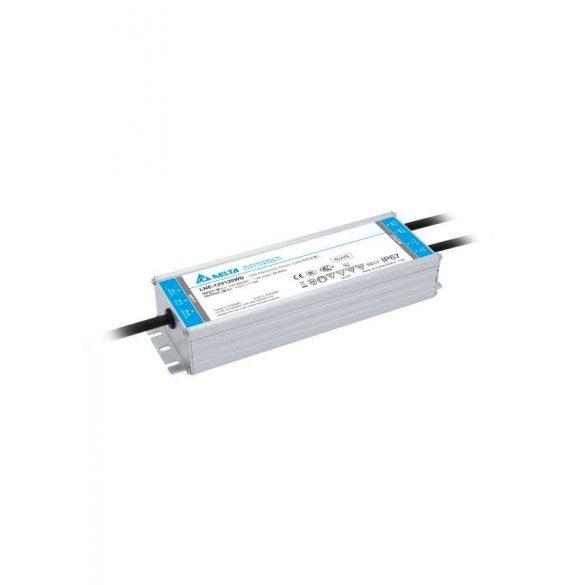 DELTA Led tápegység LNE 120W 12V IP67 dimmelhető