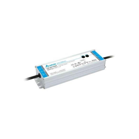DELTA Led tápegység LNE 150W 48V IP65 potméteres dimmerrel
