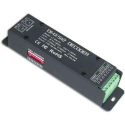 LTech DMX-PWM Konverter CC 4x350mA