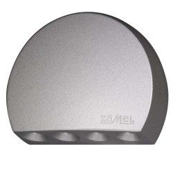 ZAMEL LEDES  Lépcső lámpa RUBI 14V Alumínium keret nélküli Meleg fehér
