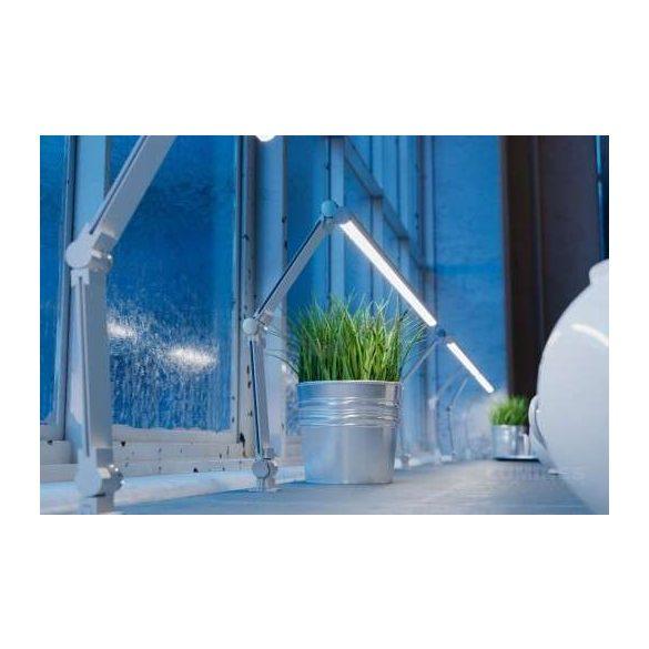 LED Alumínium Profil MICO Natúr 2 méter