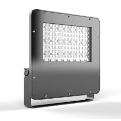 ATEX LED MAX IP66 97W 13400Lm 4000K INTENSIVE Robbanásbiztos LEDES lámpatest