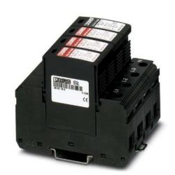 Phoenix Contact VAL-MS-T1/T2 335/12.5/3+1