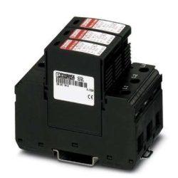 Phoenix Contact Napelemes Túlfeszültség-levezető - VAL-MS-T1/T2 335/12.5/3+0