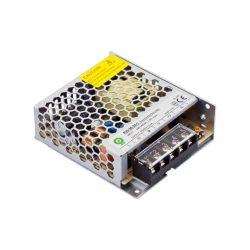 POS Led tápegység POS-50-12-C 50W 12V 4,2A fémházas