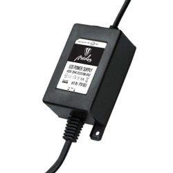 NEDES tápegység LFL kültéri lámpa családhoz 8W 12V IP67