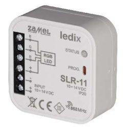 Vezeték nélküli RGB vezérlő 14V