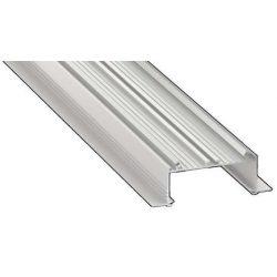 LED Alumínium Profil SORGA Fehér 3 méter