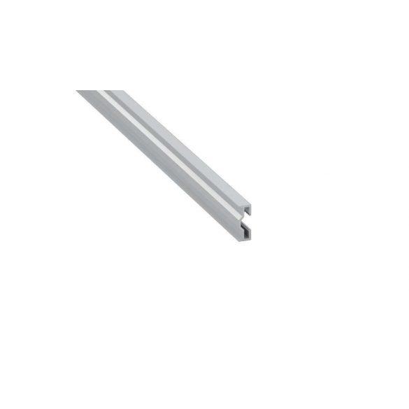Rögzítő Profil SPARO Ezüst 2 méter