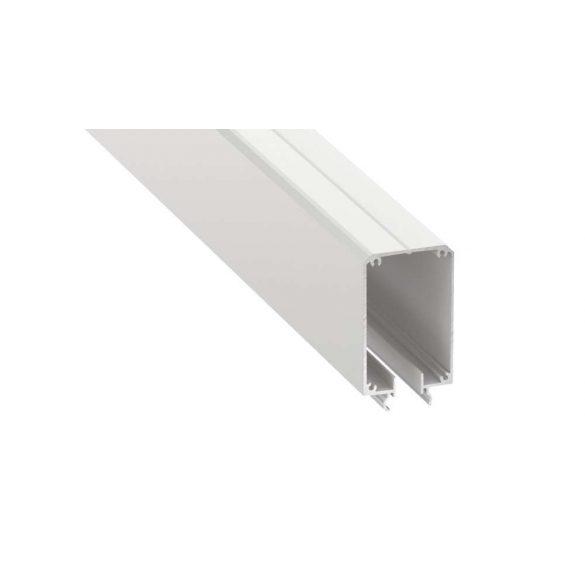Tartó Profil TALIA M2 Fehér 1 méter