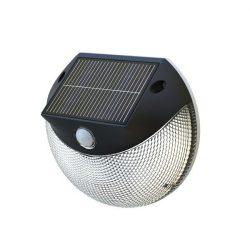 VML-02 Napelemes lámpa mozgásérzékelővel