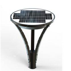 VNK Mozgásérzékelős napelemes lámpa