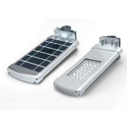 Napelemes lámpa mozgásérzékelővel : Sétány világító napelemes lámpa VNU-01