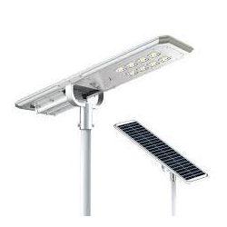SOLARIS VNU-35 napelemes lámpa