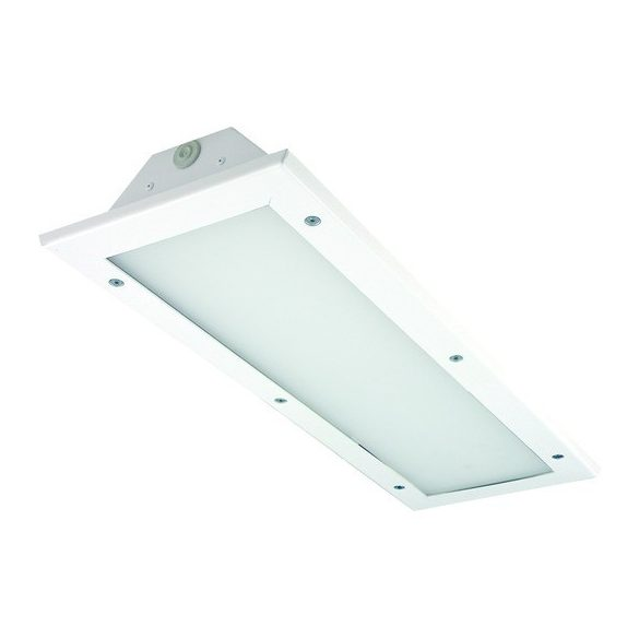 Vyrtych STAFORD-LED 34W 4000K 5350Lm IP67 Vandál biztos lámpatest