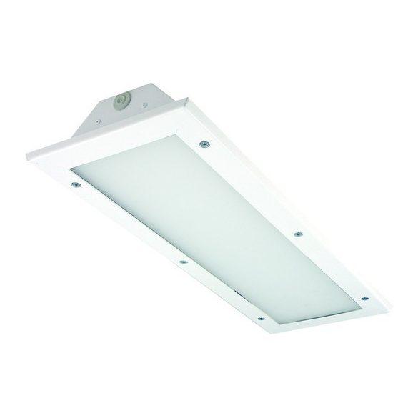 Vyrtych STAFORD-LED 76W 4000K 10650Lm IP67 Vandál biztos lámpatest