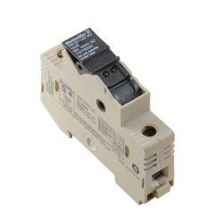 Weidmüller Biztosító sorkapocs 1KV - WSI 25/1 10X38/LED 1KV
