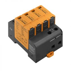 Túlfeszültség-levezető VPU AC II 4 300/50