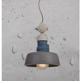 Beton lámpák